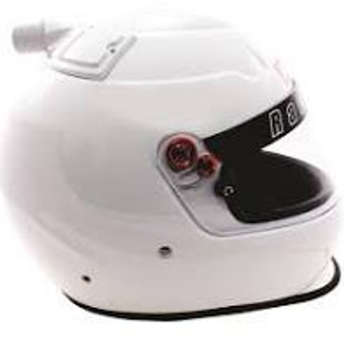 Racequip White TOP AIR PRO20 SA2020 Large