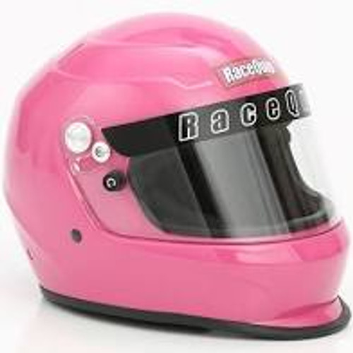 RaceQuip Hot Pink PRO15 SA2015 - X-Small