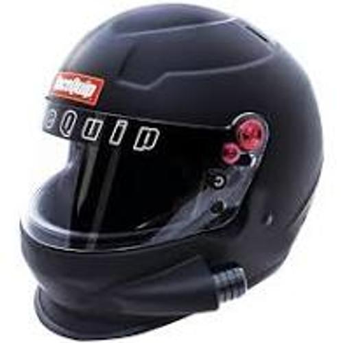 Racequip Flat Black SIDE AIR PRO20 SA2020 Small