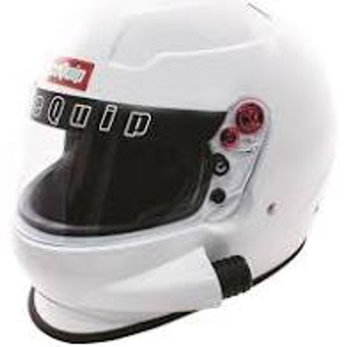 Racequip White SIDE AIR PRO20 SA2020 XL