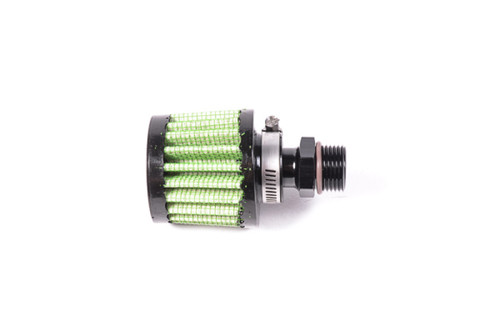 Radium Engineering 10AN ORB Fitting to Air Filter