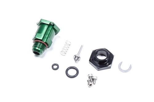 Radium Engineering Fuel Pump Adapter For Walbro F90000267 / F90000274 Pumps Only
