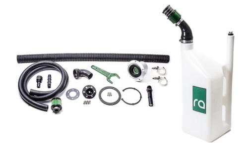 Radium Complete Refueling Kit Remote Mount 1.5in Dry Break