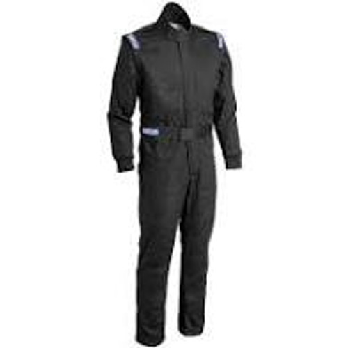 Sparco Suit Jade 3 X-Large - Black