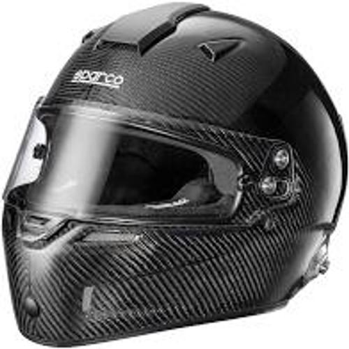 Sparco Helmet SKY RF-7W Carbon Fiber Med / Large
