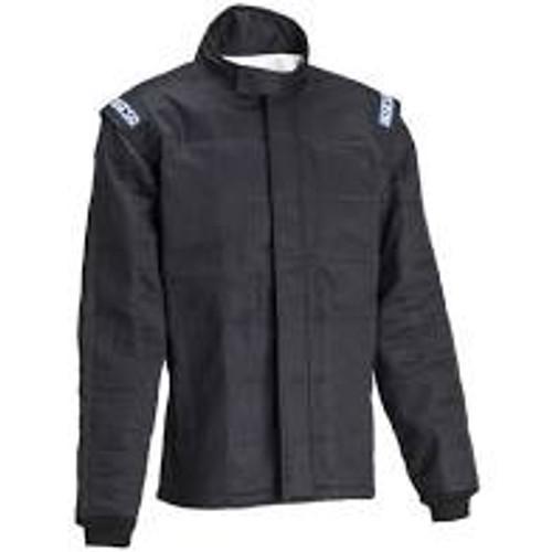 Sparco Suit Jade 3 Jacket XL - Black