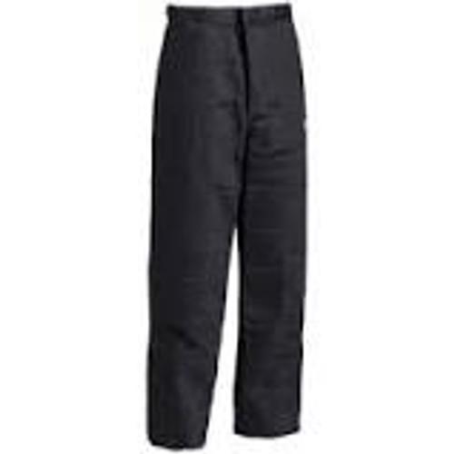 Sparco Suit Jade 2 Pant Lrg Blk