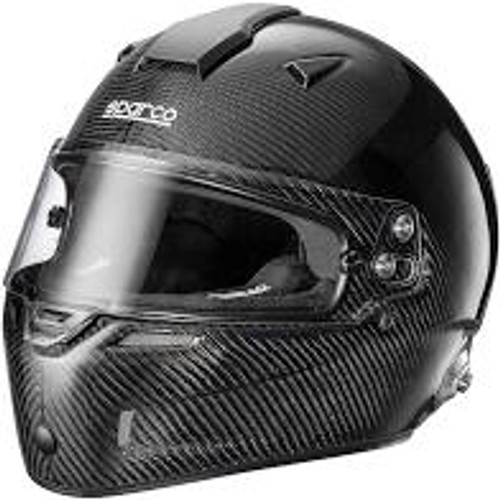 Sparco Helmet SKY RF-7W Carbon Fiber Large
