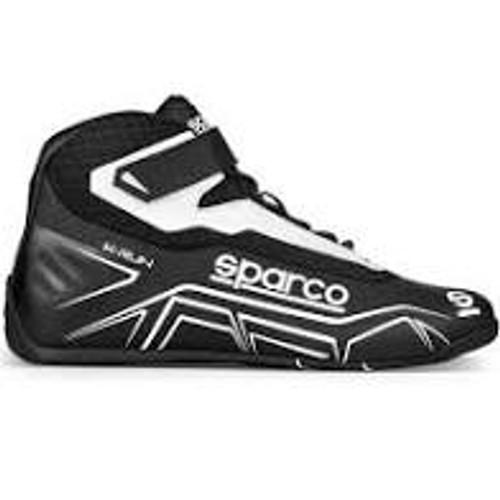 Sparco Shoe K-Run 47 BLK/GRY