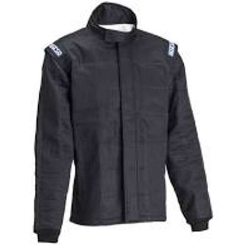 Sparco Suit Jade 3 Jacket Small - Black