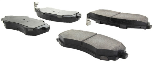 StopTech Performance 89-1/94 Nissan 240SX (w/ABS) 92-01/05-06 Hundai Elantra Front Brake Pads