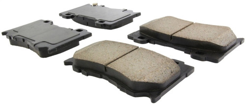 StopTech Street Touring 08-13 G37 Front Brake Pads