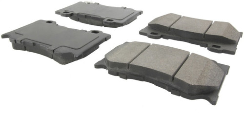 StopTech Performance 08-13 G37 / 09-12 370Z Front Brake Pads
