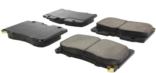 StopTech Performance 5/93-98 Toyota Supra Turbo Front Brake Pads