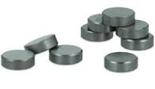 Supertech Nissan RB26 Factory Shim Replacement 12.15mm Diameter 2.85mm Thick - Set of 12