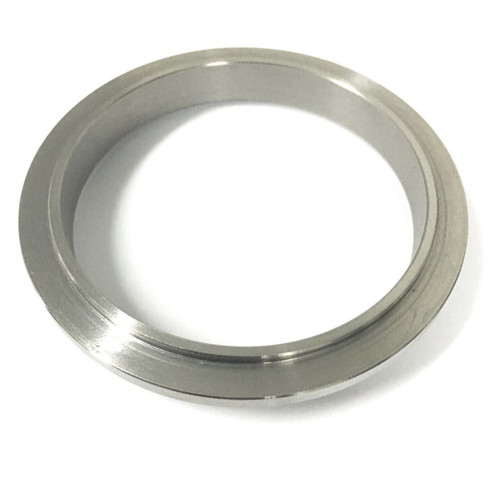 Ticon Industries Tial Sport GT28-GT35 Titanium V-Band Turbine Outlet Flange
