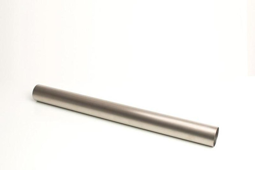 Ticon Industries 2.0in Diameter x 48in Length 1mm/.039in Wall Thickness Titanium Tube