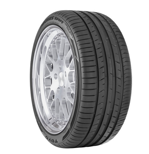 Toyo Proxes Sport Tire 255/40ZR18 99Y
