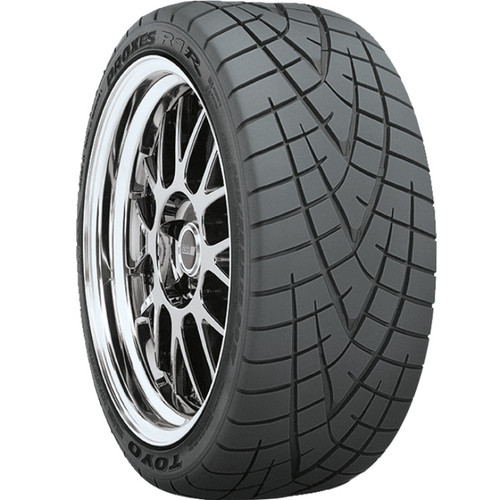 Toyo Proxes R1R Tire - 245/40ZR18 93W