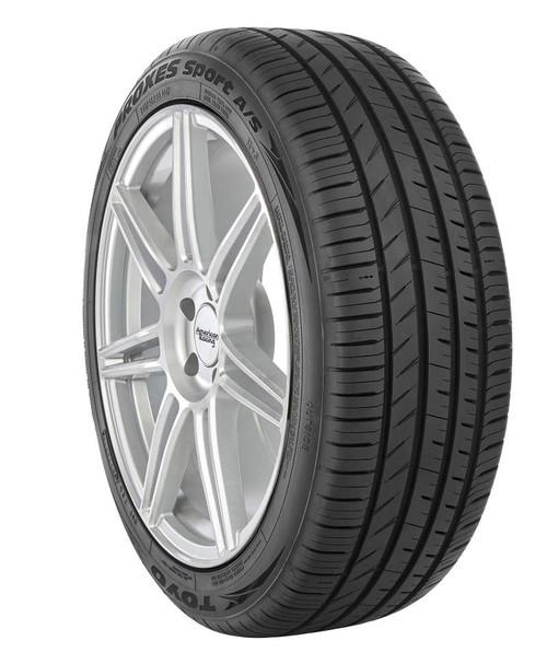 Toyo Proxes All Season Tire - 255/35R19 96Y XL