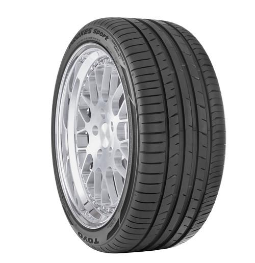 Toyo Proxes Sport Tire 265/40ZR18 101Y