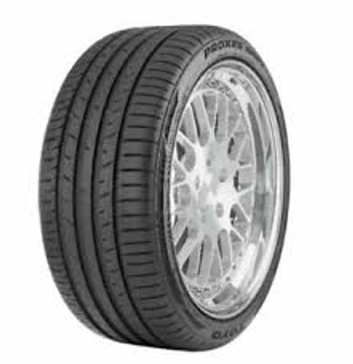 Toyo Proxes A/S Tire - 275/40R19 97YT PXAS TL
