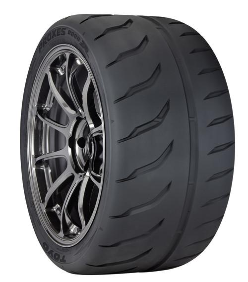 Toyo Proxes R888R Tire - 205/40ZR17 84W