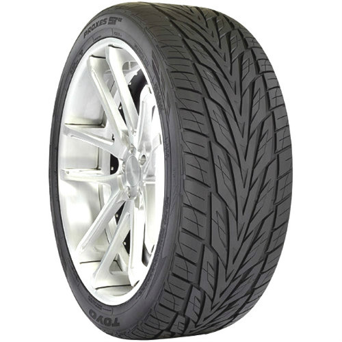 Toyo Proxes ST III Tire - 275/55R17 109V