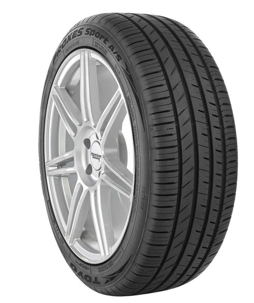 Toyo Proxes A/S Tire - 295/35R18 103Y PXAS TL