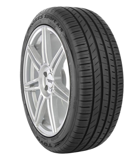 Toyo Proxes A/S Tire - 265/40R18 101Y PXAS TL
