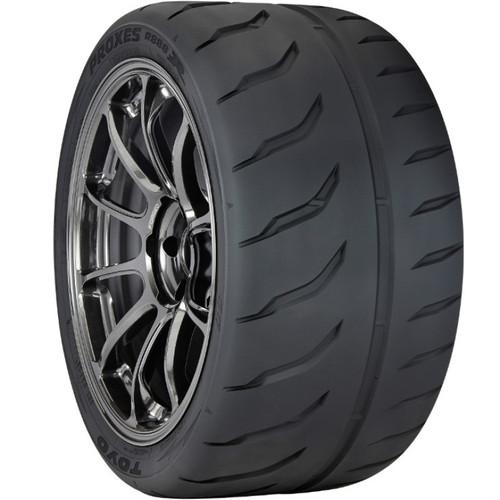 Toyo Proxes R888R Tire - 295/30ZR18 98Y