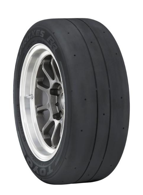 Toyo Proxes RR Tire - 245/40ZR17