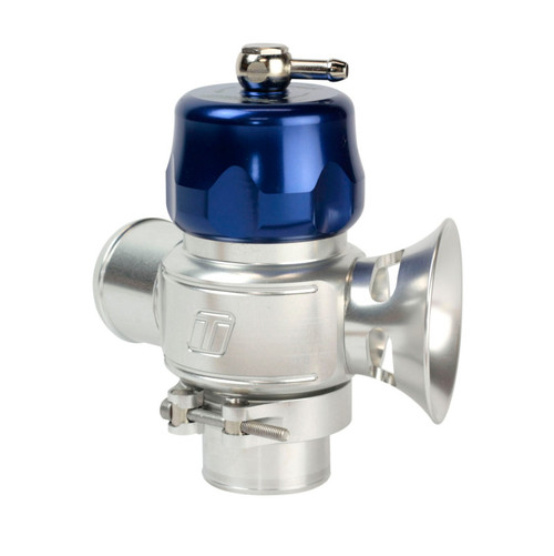 Turbosmart BOV Dual Port Uni 38mm-Blue
