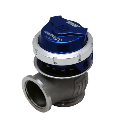 Turbosmart WG40 Gen V Comp-Gate 40mm - 14 PSI Blue