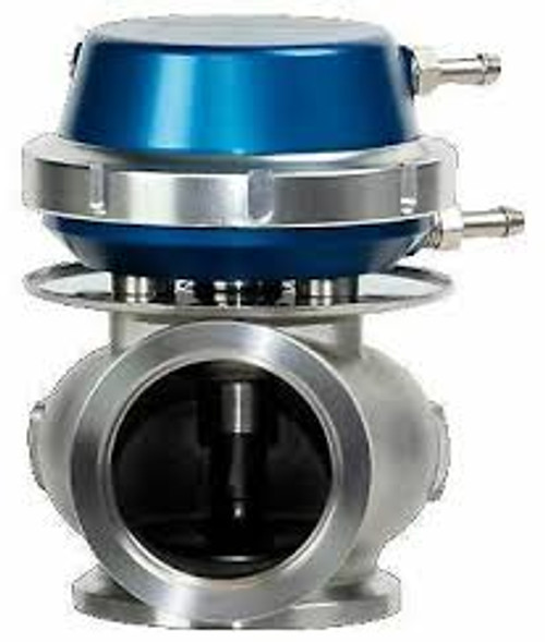 Turbosmart WG40 Compgate 40mm - 7 PSI BLUE