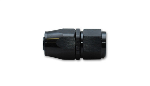 Vibrant -8AN Straight Hose End Fitting