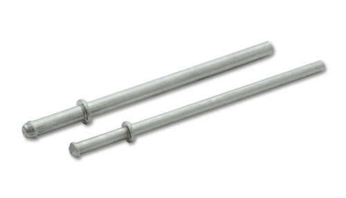 Vibrant OE-Style Exhaust Hanger Rods 3/8in Dia x 9in Long