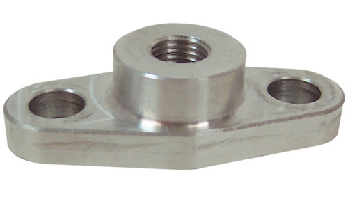 Vibrant T3/T4/T04 Turbochargers Oil Feed Flange