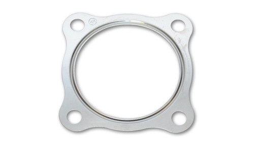 Vibrant Metal Gasket GT series/T3 Turbo Discharge Flange w/ 2.5in in ID Matches Flange #1439 #14390