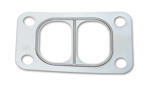 Vibrant Turbo Gasket for T03 Divided Inlet Flange (Matches Flange #1445 and #14450)