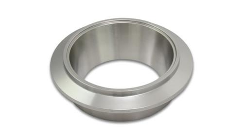 Vibrant Stainless Steel Turbo V-Band Outlet Flange for Garrett GT4202/4294/42974R/4508R /GTX4508R