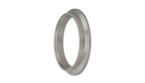 Vibrant T304SS Turbo V-Band Outlet Flange for Garrett GT3788R/4088R/4094R to 3.00in OD Tubing