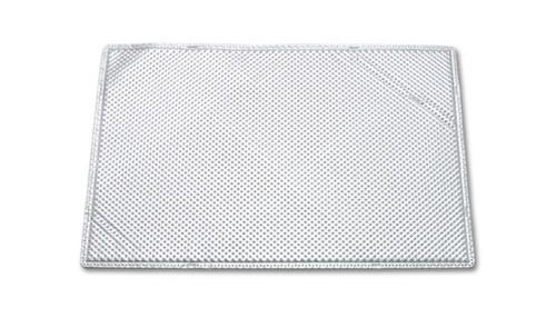 Vibrant SHEETHOT TF-400 4 ply AL heat shield 26.75inx17in Sheet Size