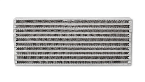 Vibrant Universal Oil Cooler Core 4in x 10in x 2in