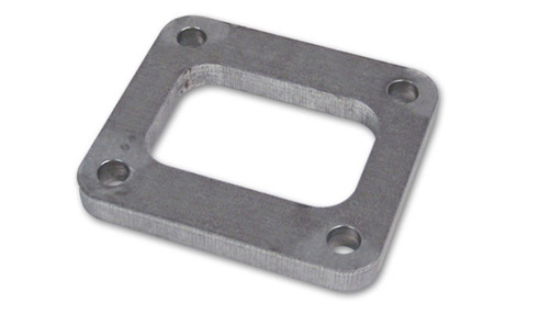 Vibrant T06 Turbo Inlet Flange T304 SS 1/2in Thick