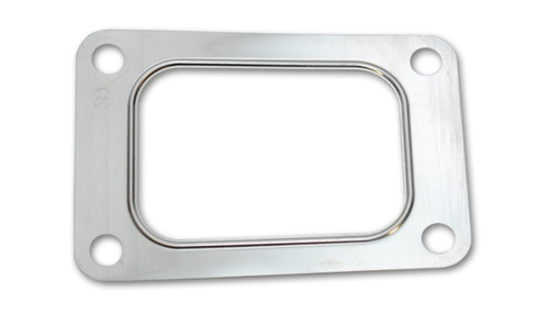 Vibrant Turbo Gasket for T06 Inlet Flange (Matches Flange #1417 and #14170)