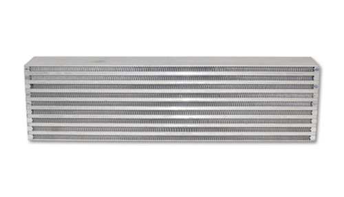 Vibrant Air-to-Air Intercooler Core Only (core size: 22in W x 5.9in H x 3.5in thick)