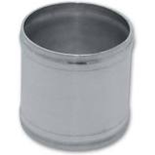 Vibrant Aluminum Joiner Coupling (3.25in O.D. x 3in Overall Length)