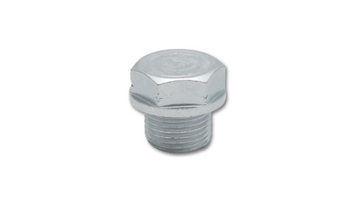 Vibrant Threaded Hex Bolt capping Oxygen Sens Bung Mild Steel M18x1.5 thread Bulk Pack of 100 pcs.