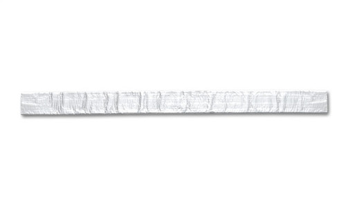 Vibrant ExtremeShield 1200 Flex Tubing - 1-1/2in (5 ft length) - Silver Only
